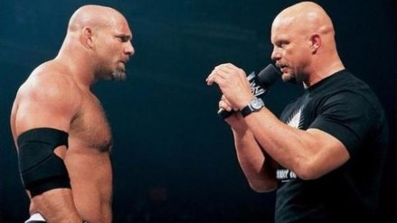 YouTube: Goldberg acusó a Stone Cold de mentirle a los fanáticos de la WWE