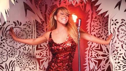 Mariah Carey presentó oficialmente a su nuevo novio