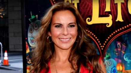 Kate Del Castillo y la censura de La Reina del Sur en Venezuela