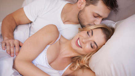 Someterse a una vasectomía no reduce la actividad sexual de la pareja