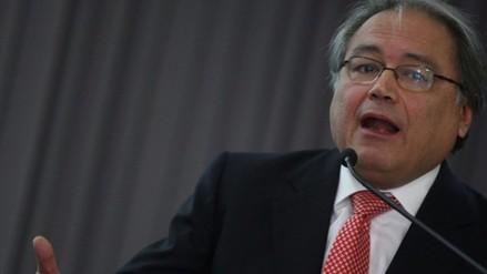 Proética deplora ratificación de Quispe Pariona en el CNM