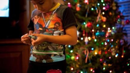 Cuidado con los juguetes que comprarás para tus hijos en Navidad