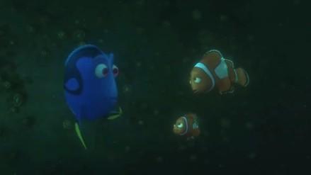 Disney revela el primer tráiler de 'Buscando a Dory'
