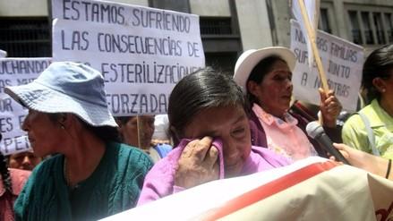 MIMP: Es necesario crear registro de víctimas de esterilizaciones
