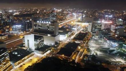 Mantienen estimado de crecimiento de economía peruana en 2015