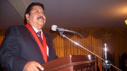 PJ solicita destitución de Ricardo Ponte y siete jueces más ante el CNM