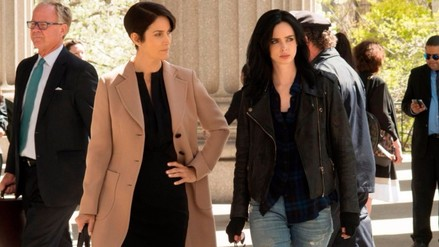 Jessica Jones: lanza nuevo adelanto de la serie de Netflix