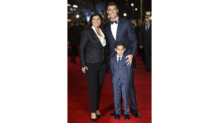 Ronaldo: Así fue el avant premiere de su polémico documental