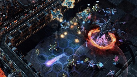 StarCraft II: Legacy of the Void, la trilogía llega a su fin