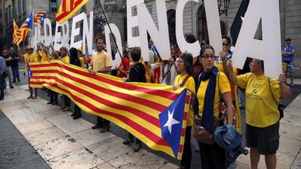 España: Consejo de Estado avala recurso contra separatistas catalanes