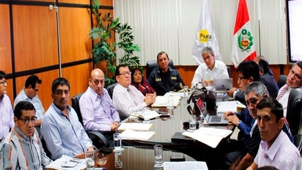Implementarán laboratorio de criminalística en cada provincia de Piura