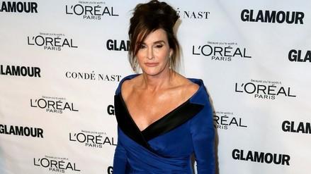Caitlyn Jenner fue reconocida como 'Mujer del año'