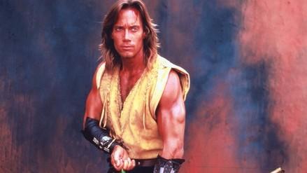 Actor de 'Hércules' reveló que padecía aneurisma