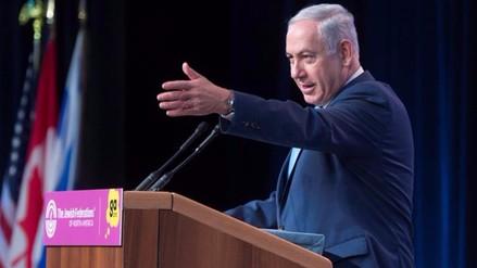 Israel dispuesta a negociar directamente con palestinos sin condiciones previas