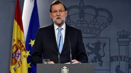 España: Tribunal Constitucional suspende la moción independentista catalana