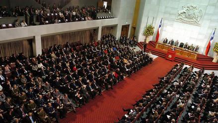 Chile: Senado respalda posición de que triángulo terrestre les pertenece