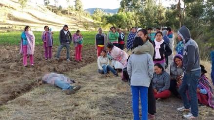 Huanta: dos fallecidos tras enfrentamiento entre narcoterroristas y ronderos