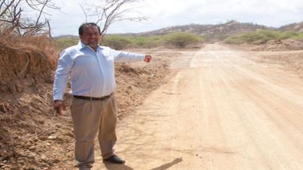 Ministerio Público investiga vínculo entre agente policial y Gerardo Viñas Dioses