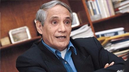 González Izquierdo: Lo que aprobó el Congreso sobre los fondos es muy bueno