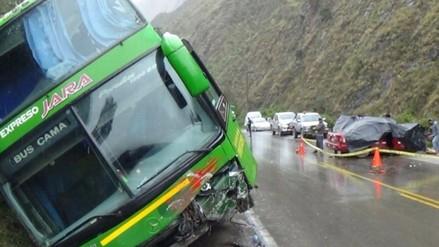 América Latina: Muertes en accidentes viales suben 20% de 2000 a 2010