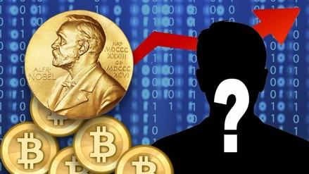 El desconocido creador del Bitcoins es nominado al Nobel de Economía