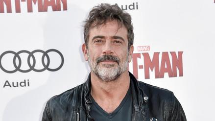 Jeffrey Morgan: conoce al nuevo villano de The Walking Dead
