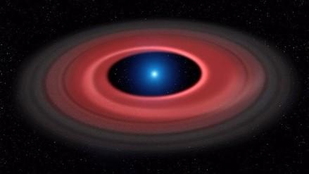 Descubren el objeto más distante del Sistema Solar