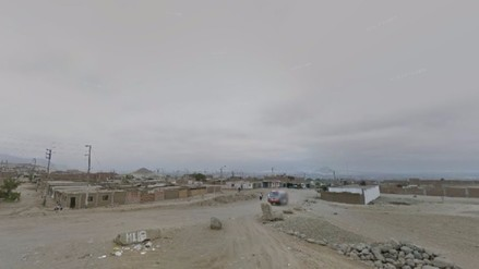 Policía patrulla calles de Alto Trujillo por asesinato de colectiveros