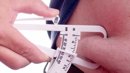 El sobrepeso puede desencadenar diabetes