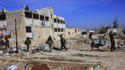 Abdalá II cree que Moscú es la clave para solucionar el conflicto sirio