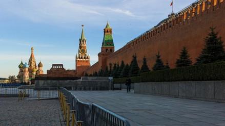 Rusia: condenan a 13 años de cárcel a expolicía por espiar para EEUU