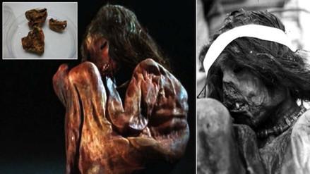 Momia de niño inca revela un linaje genético desconocido
