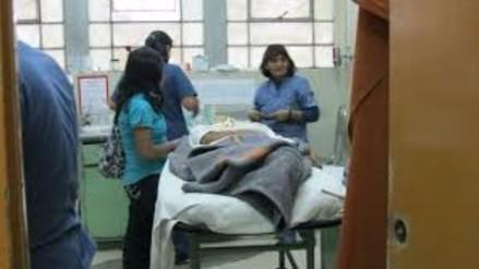 Melgar: más de 50 personas se intoxicaron por comer pollo a la brasa en Orurillo