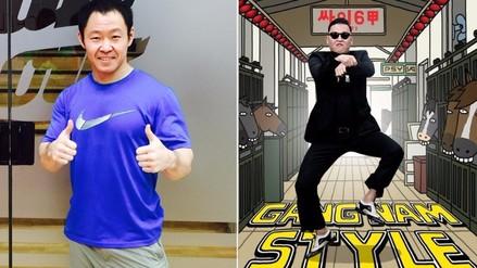 Reyes del Show: Kenji Fujimori bailará el 'Gangnam Style'