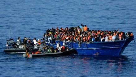 UE y África inician último día de cumbre para responder a migraciones