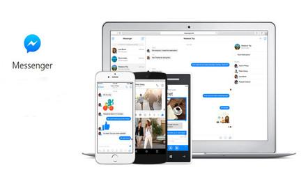 Facebook Messenger prueba nueva función para competir con Snapchat