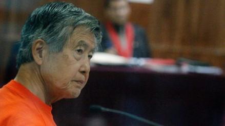 Fujimori recibió 653 visitas en tres meses y tiene un asistente