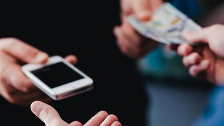 ¿Quieres comprar un celular usado por internet? Sigue estos tips