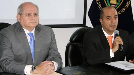 Archivan moción de interpelación contra Pedro Cateriano y Pérez Guadalupe