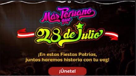 Google premia videos de Fiestas Patrias y Día de la Canción Criolla