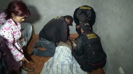 Nuevo Chimbote: ciudadano español es hallado muerto en su habitación