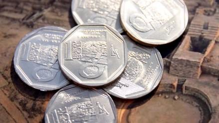 Congreso cambió denominación de moneda de 'nuevo sol' a 'sol'
