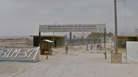 Huanchaco: cortan energía eléctrica en cuartel del Ejército por deuda
