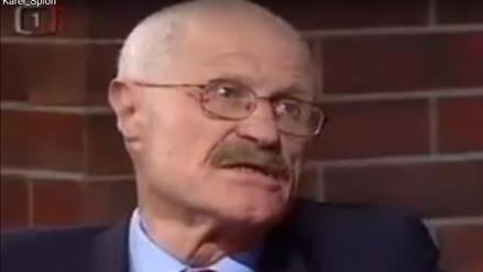 Karel Koecher, el único agente comunista que logró infiltrarse en la CIA
