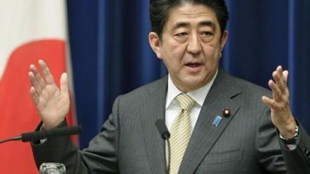 Japón busca impulsar acuerdo de libre comercio con China y Corea del Sur