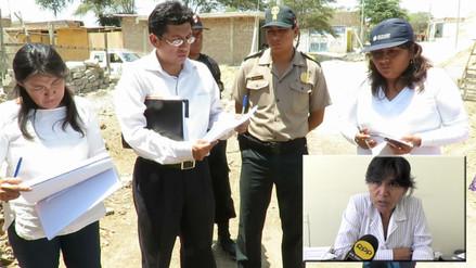 Vecinos se oponen a instalación de antena en distrito de Vice
