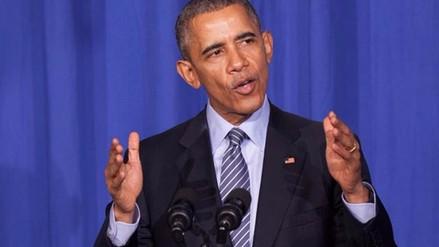 Obama: Los atentados de París son un