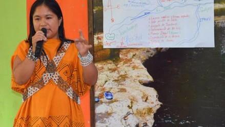 Paraguay: Reivindican a las mujeres como defensoras de lenguas indígenas