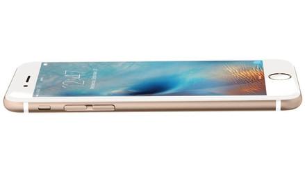 """Chino demanda a Apple porque el iPhone 6s """"no tiene nada nuevo"""""""