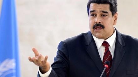 Maduro llama a partidarios a ganar comicios